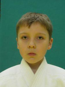 Горбунов Никита