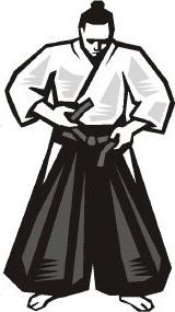 aikido-tie-hakama